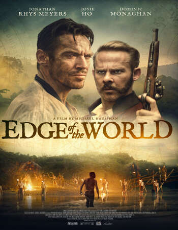 Edge of the World (2021) English 480p WEB-DL x264 300MB ESubs Full Movie Download