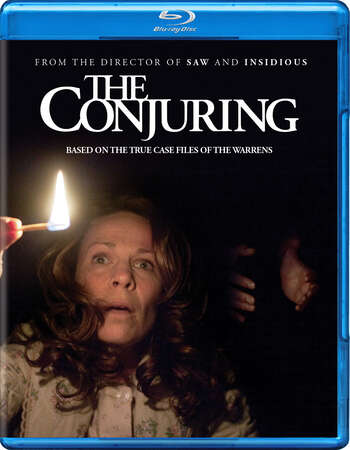 The Conjuring (2013) Dual Audio Hindi 720p BluRay x264 1GB Full Movie Download