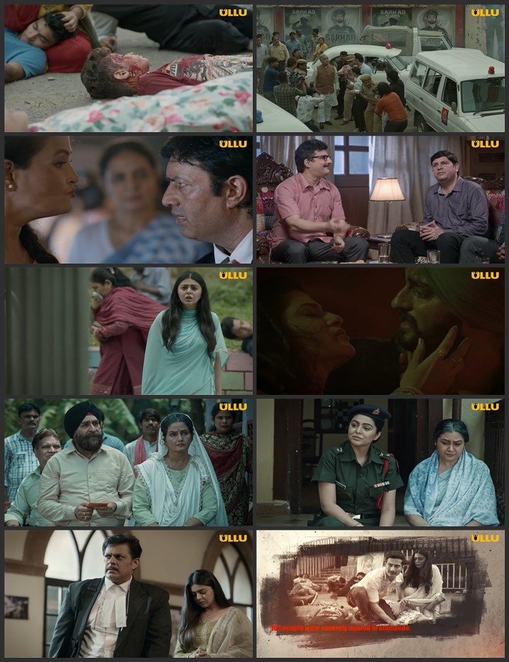 The Last Show 2021 Part 02 Complete Hindi ULLU 720p WEB-DL 550MB Download