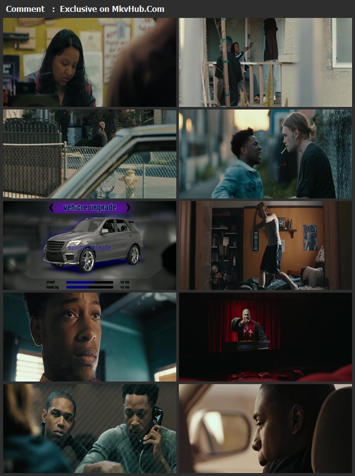 Gully 2021 English 720p WEB-DL 750MB Download