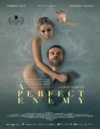 A Perfect Enemy 2021 English 720p WEB-DL 800MB ESubs