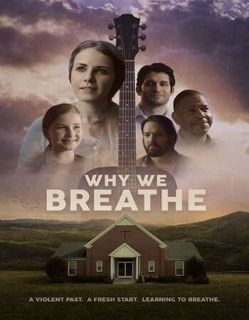 Why We Breathe 2020 English 720p WEB-DL 700MB Download