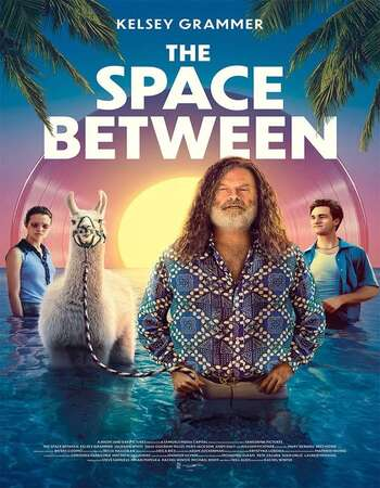 The Space Between 2021 English 720p WEB-DL 800MB ESubs