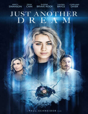 Just Another Dream 2021 English 720p WEB-DL 800MB ESubs