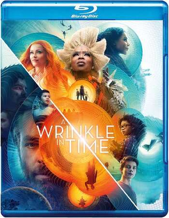 A Wrinkle in Time (2018) Dual Audio 720p BRRip [Hindi – English] ESubs Free Download