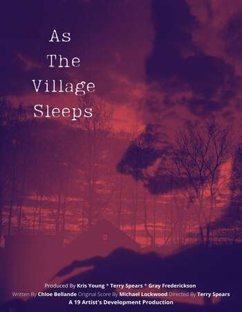 As the Village Sleeps 2021 English 720p WEB-DL 750MB Download