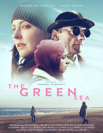 The Green Sea 2021 English 720p WEB-DL 950MB Download