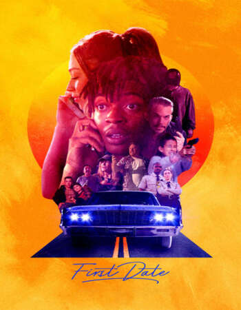 First Date 2021 English 720p WEB-DL 900MB Download