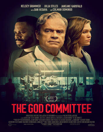 The God Committee 2021 English 1080p WEB-DL 1.7GB Download