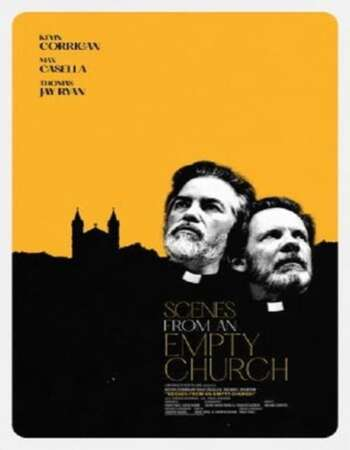 Scenes from an Empty Church 2021 English 720p WEB-DL 850MB Download