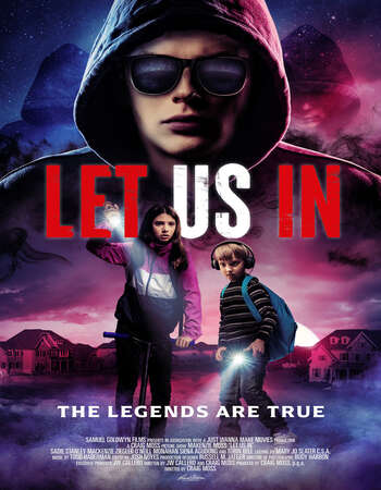 Let Us In 2021 English 720p WEB-DL 750MB Download