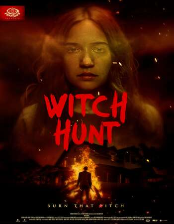 Witch Hunt 2021 English 720p WEB-DL 900MB Download
