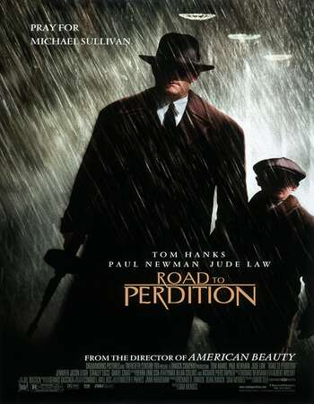 Road to Perdition 2002 English 720p BluRay 1GB Download