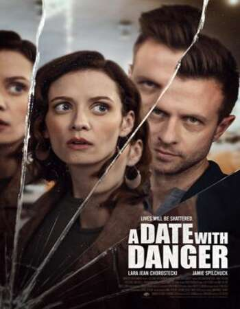 A Date with Danger 2021 English 720p WEB-DL 800MB Download