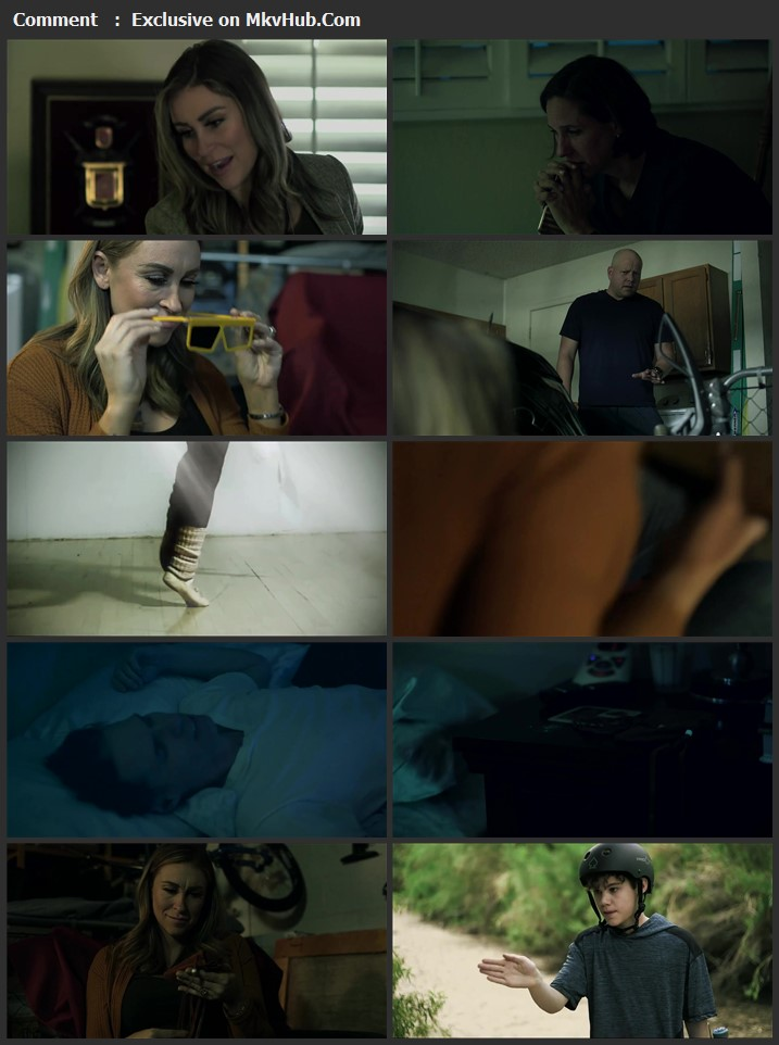 Barely Dreaming 2021 English 720p WEB-DL 700MB Download