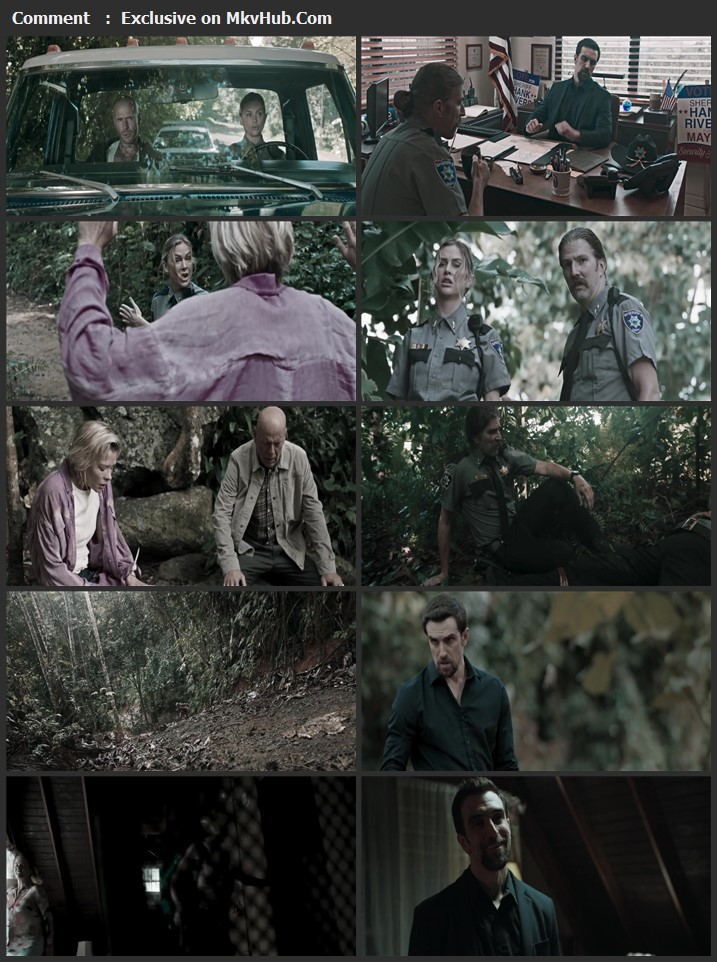 Out of Death 2021 English 720p WEB-DL 850MB Download