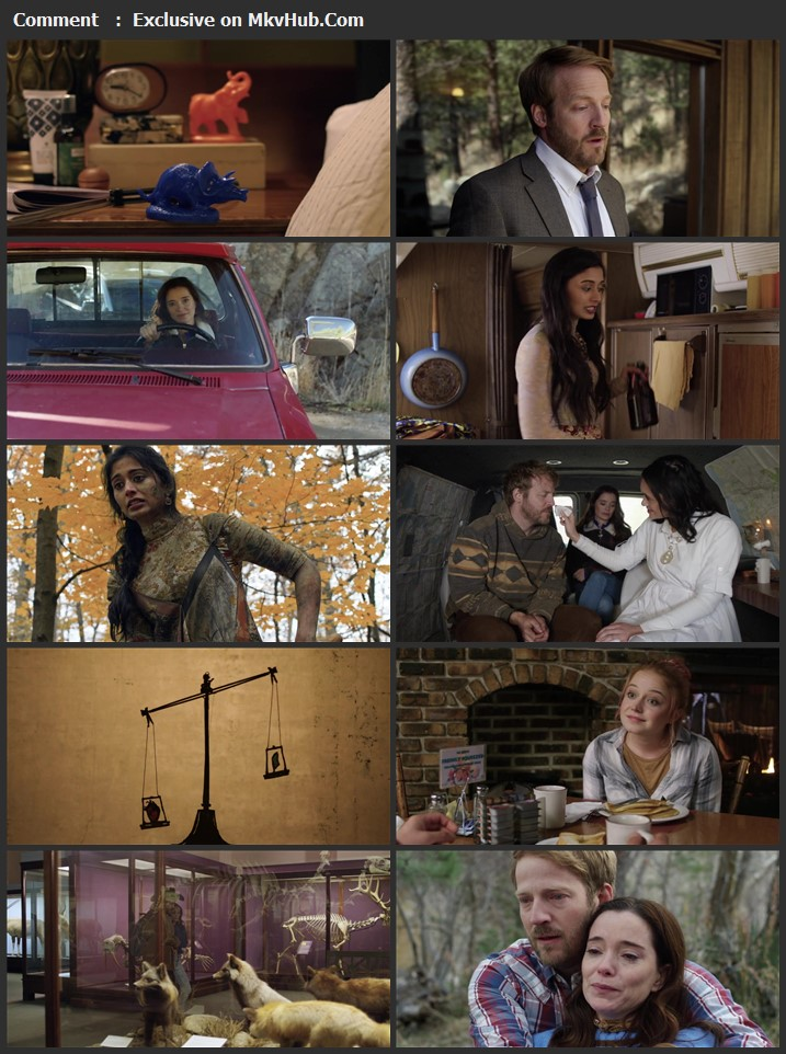 Monuments 2021 English 720p WEB-DL 850MB Download