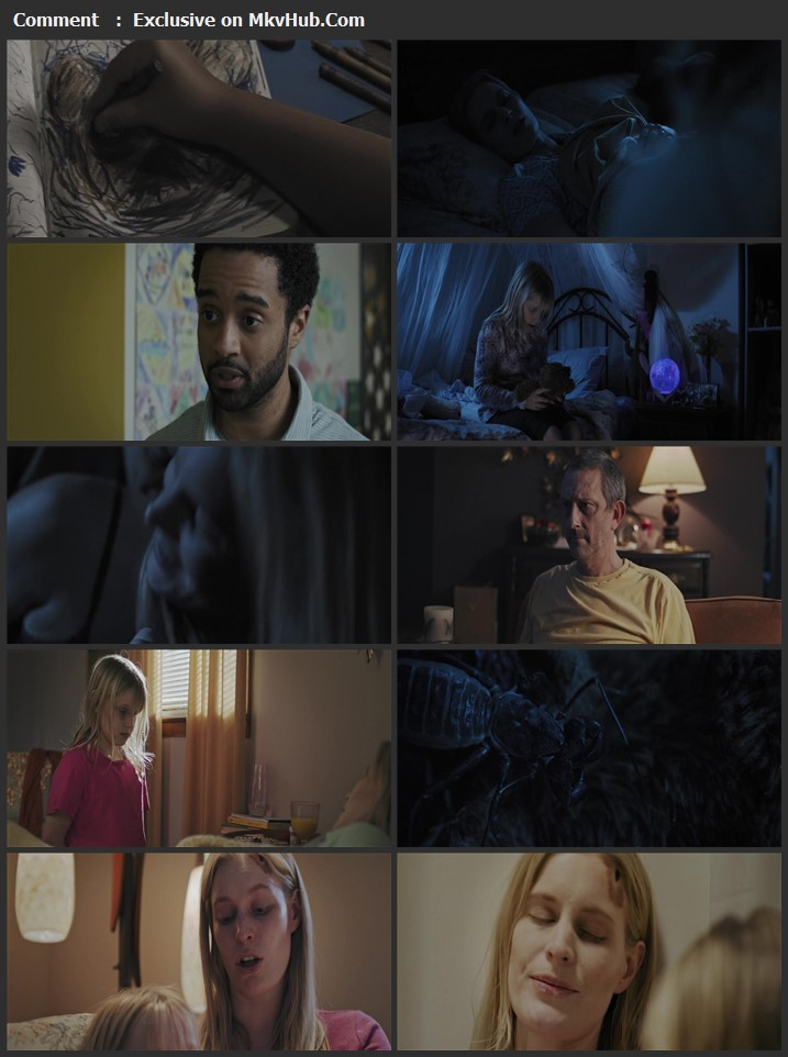 The Nest 2021 English 720p WEB-DL 900MB Download