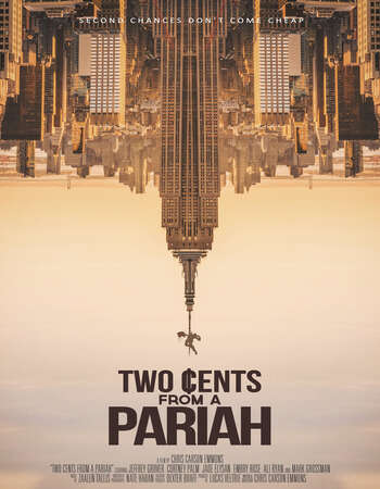 Two Cents From a Pariah 2021 English 720p WEB-DL 750MB Download