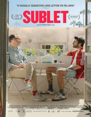 Sublet 2020 English 720p WEB-DL 800MB Download