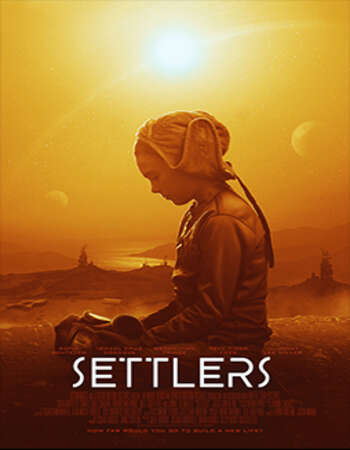 Settlers 2021 English 1080p WEB-DL 1.7GB Download