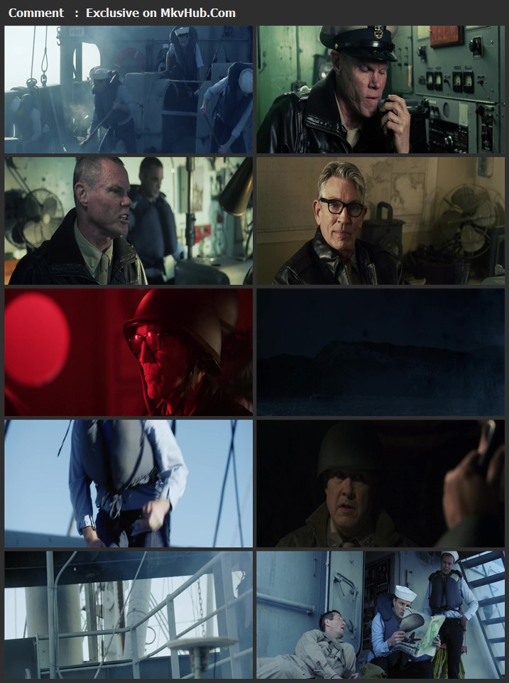 The Rebels of PT-218 2021 English 720p WEB-DL 800MB Download