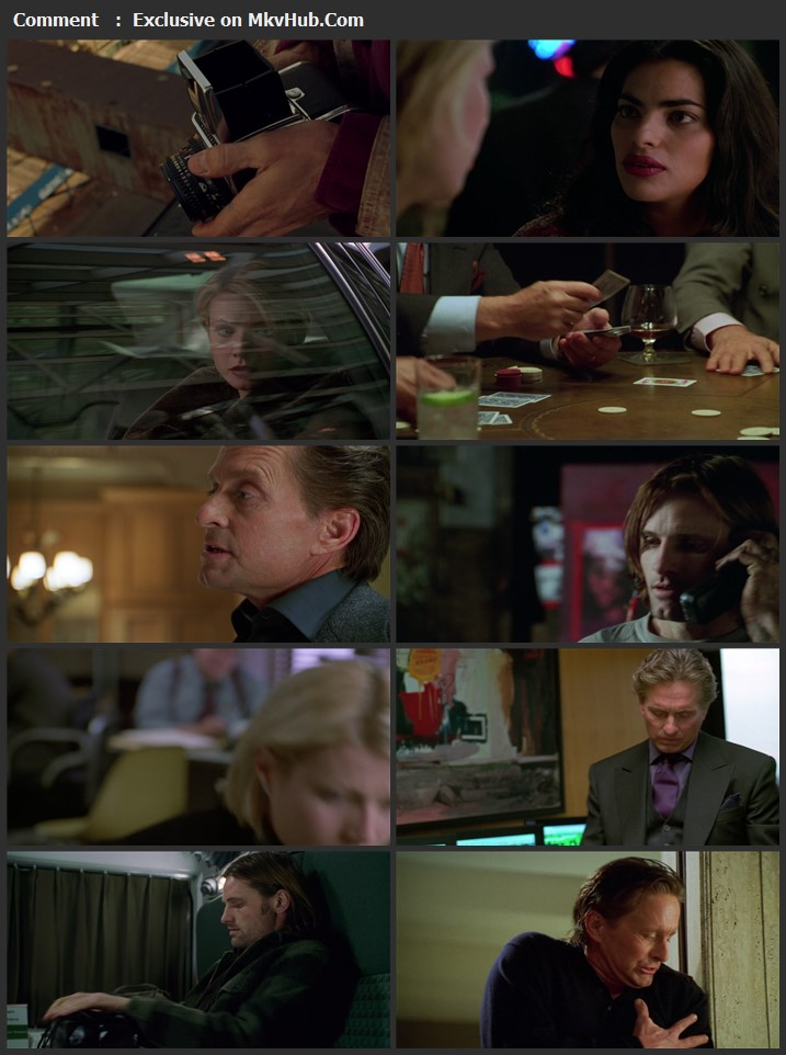 A Perfect Murder 1998 English 720p BluRay 1GB Download
