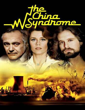The China Syndrome 1979 English 720p BluRay 1GB Download