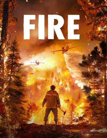 Fire 2001 English 720p BluRay 800MB Download