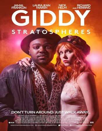 Giddy Stratospheres 2021 English 720p WEB-DL 600MB Download