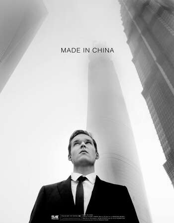Made in China 2020 English 720p WEB-DL 700MB Download