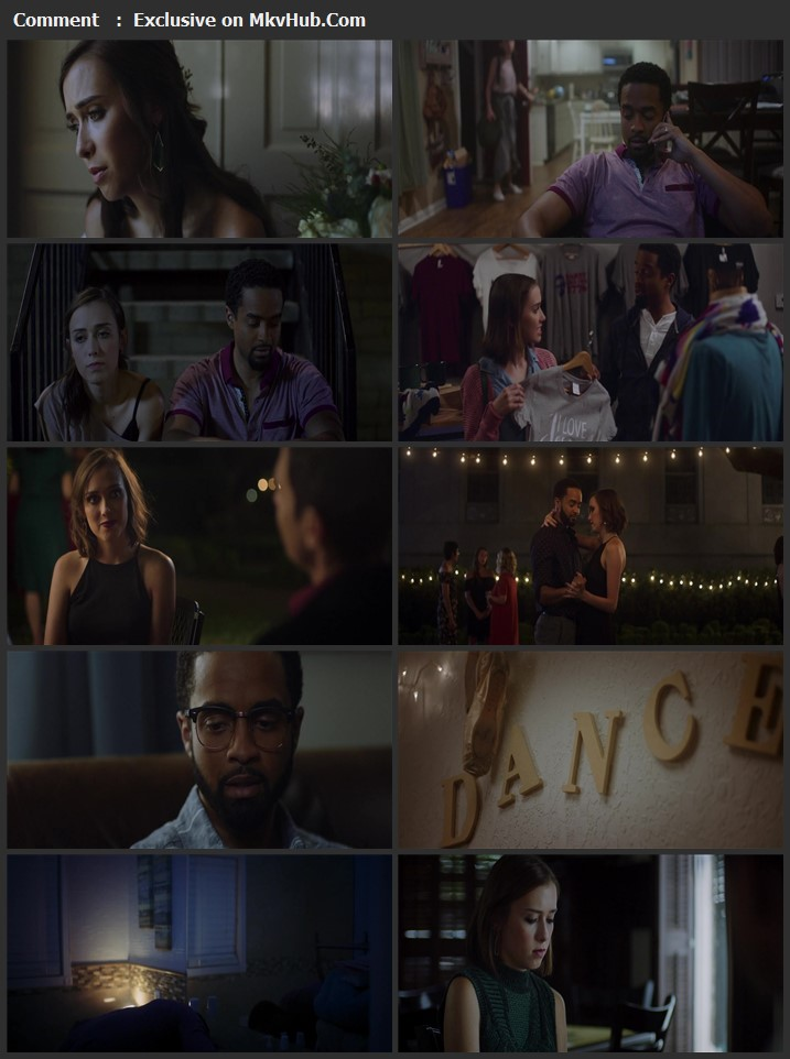 Seven Short Films About Our Marriage 2020 English 720p WEB-DL 900MB Download