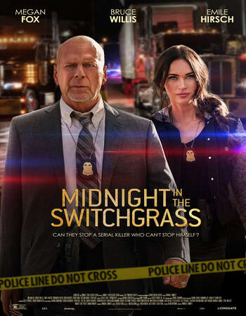 Midnight in the Switchgrass 2021 English 720p BluRay 850MB Download