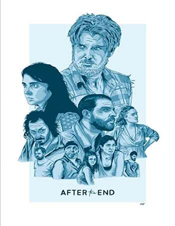 After the End 2020 English 720p WEB-DL 800MB Download