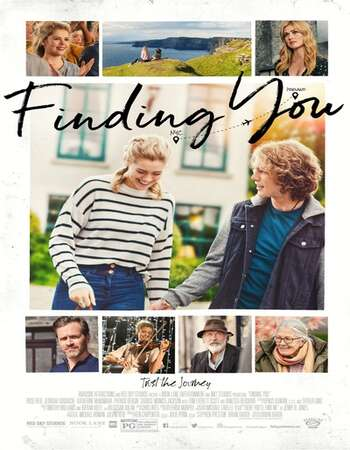 Finding You 2021 English 1080p WEB-DL 2GB Download