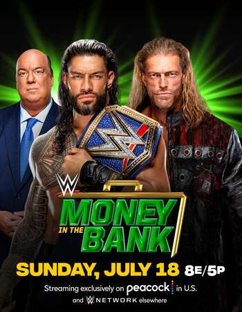 WWE Money in the Bank 2021 PPV 720p WEBRip x264 1.8GB