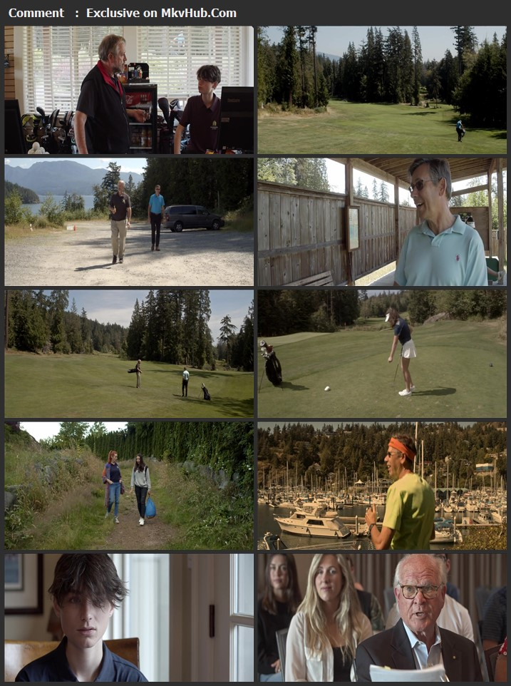 Why You Suck at Golf 2021 English 720p WEB-DL 700MB Download