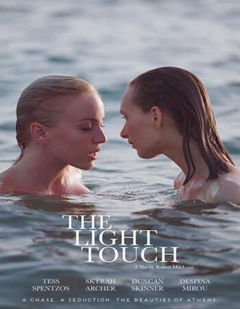 The Light Touch 2021 English 720p WEB-DL 900MB Download