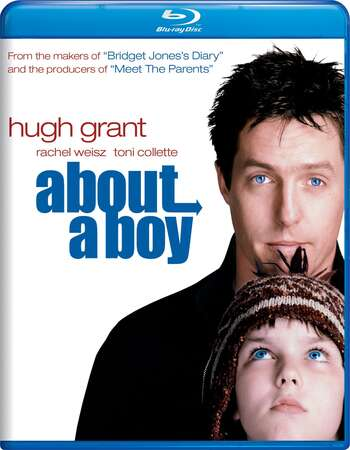 About a Boy (2002) Dual Audio Hindi 720p BluRay x264 900MB Full Movie Download