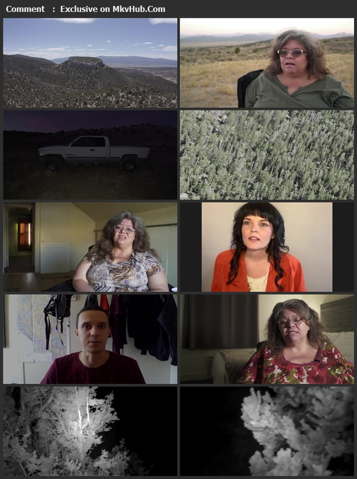 Horror in the High Desert 2021 English 720p WEB-DL 800MB Download