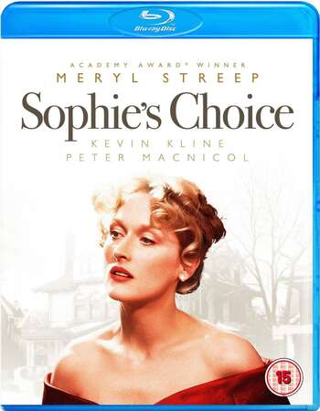 Sophie's Choice (1982) Dual Audio Hindi ORG 480p BluRay 500MB ESubs Full Movie Download