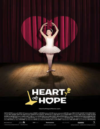 Heart of Hope 2021 English 720p WEB-DL 850MB Download