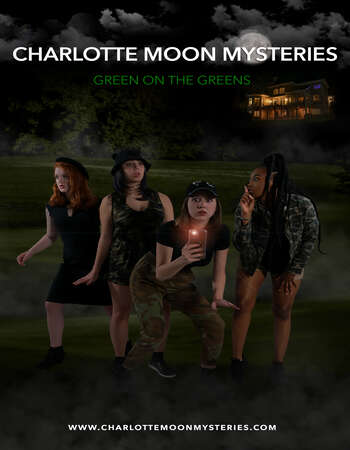 Charlotte Moon Mysteries Green on the Greens 2021 English 720p WEB-DL 950MB Download