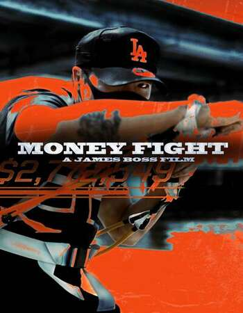 Money Fight 2021 English 720p WEB-DL 800MB Download