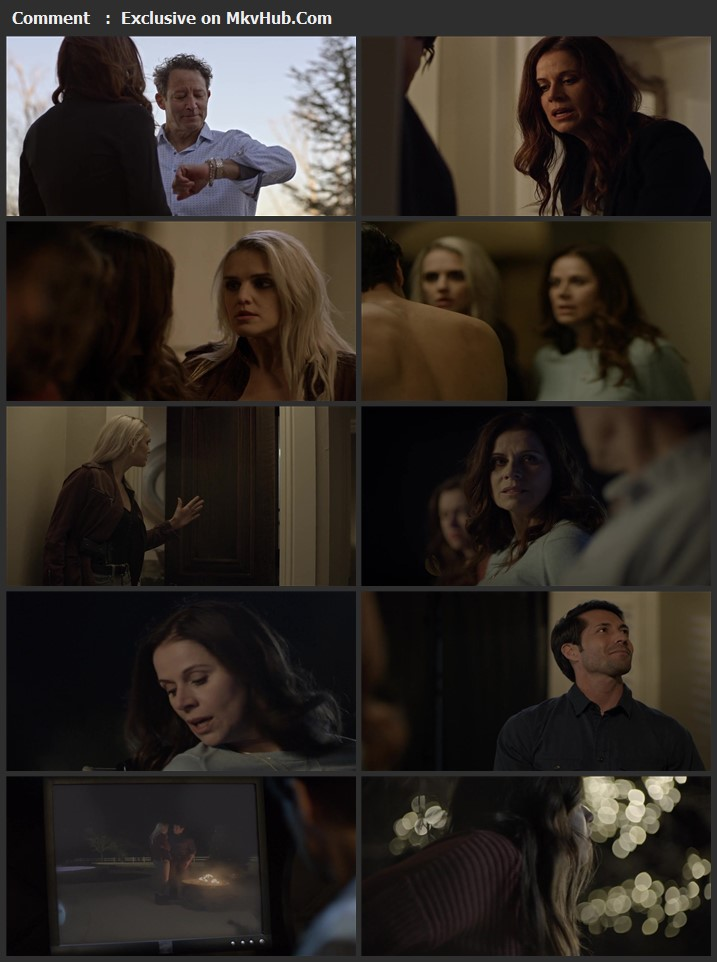 Hostage House 2021 English 720p WEB-DL 750MB Download