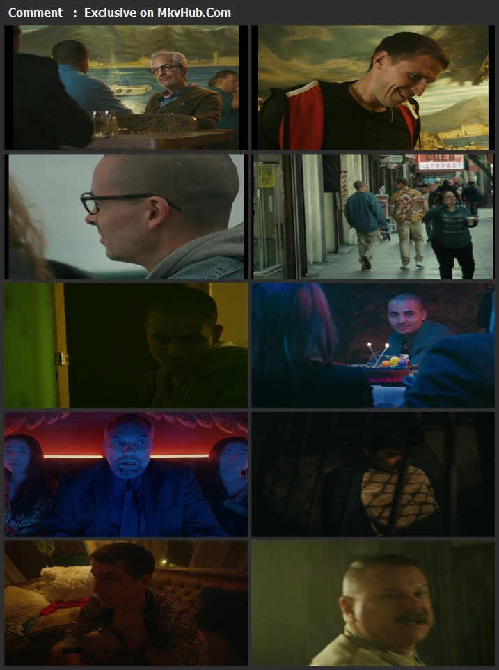 The Five Rules of Success 2021 English 720p WEB-DL 750MB Download