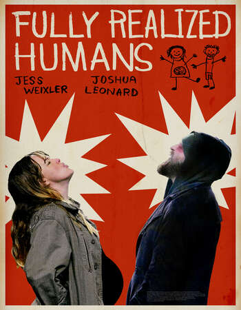 Fully Realized Humans 2021 English 720p WEB-DL 700MB ESubs