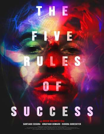 The Five Rules of Success 2021 English 720p WEB-DL 750MB ESubs