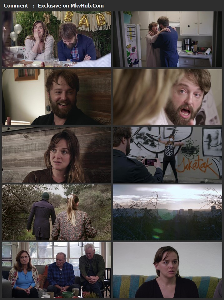 Fully Realized Humans 2021 English 720p WEB-DL 700MB Download