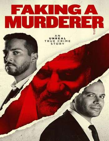 Faking A Murderer 2021 English 720p WEB-DL 850MB Download